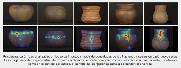 ceramicas prehistóricas