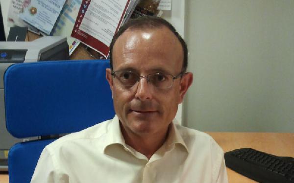 Antonio Ferrer
