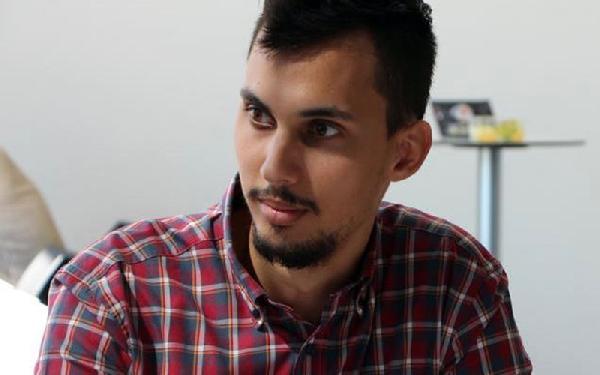 Ricardo Martínez